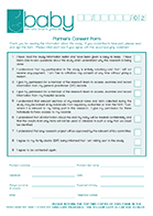 Partner Consent Form